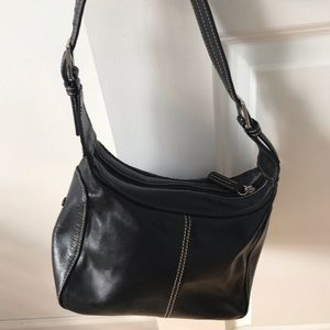 Handbags - Wilson leather bag
